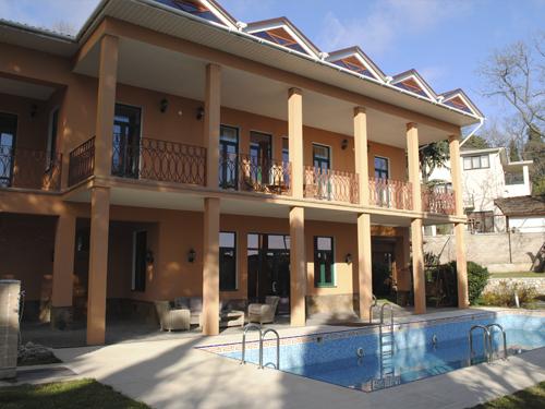 Снять квартиру в Ялте - Снять дом в Ялте, Ливадия