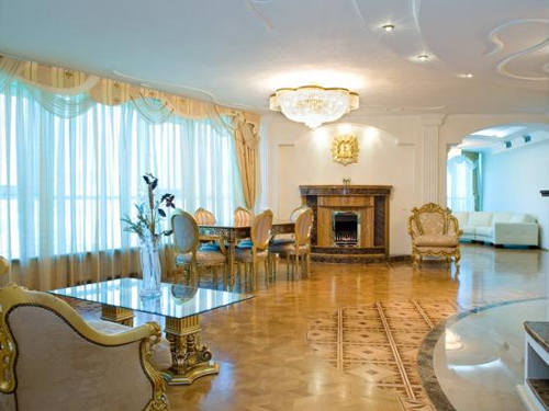 Снять квартиру в Ялте - Снять квартиру в Ялте на Набережной, ул. Гоголя