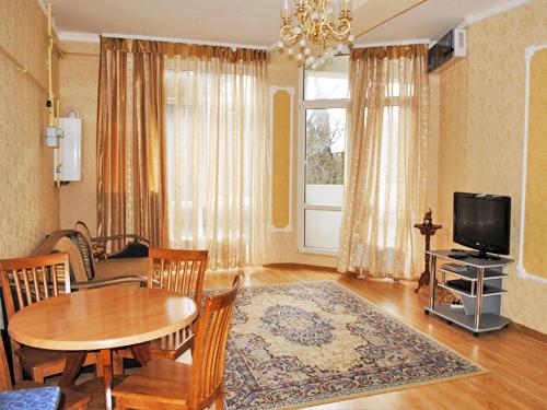 Снять квартиру в Ялте - Квартира в Ялте посуточно, Рядом с Набережной, ул Володарского