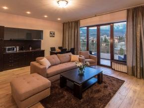 Снять квартиру в Ялте - Квартира в Ялте, ул. Ломоносова