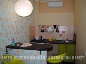 Снять квартиру в Ялте - Снять квартиру в Ялте, Массандровский пляж, ул. Дражинского