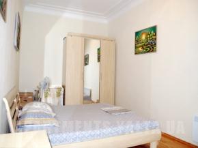 Снять квартиру в Ялте - Квартира в Ялте, Рядом с Набережной, ул. Карла Маркса