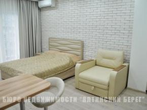Снять квартиру в Ялте - Снять квартиру в Ялте, Рядом с морем, ул. Дражинского