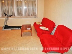 Снять квартиру в Ялте - Снять квартиру в Ялте, Рядом с Набережной, ул. Щербака