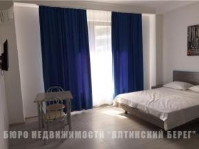 Снять квартиру в Ялте - Снять квартиру в Ялте, Рядом с Набережной, Приморский парк