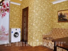 Снять квартиру в Ялте - Снять квартиру в Ялте, Массандровский пляж, ул. Толстого