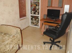 Снять квартиру в Ялте - Апартаменты в Ялте, ул. Дражинского