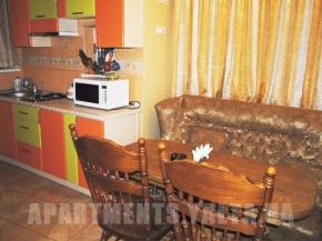 Снять квартиру в Ялте - ул. Дражинского