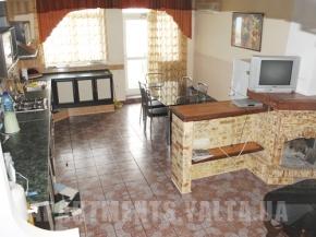 Снять квартиру в Ялте - Квартира в Ялте, Пляж Донбасс