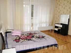 Снять квартиру в Ялте - Квартира в Ялте, Приморский парк