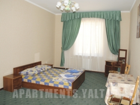 Снять квартиру в Ялте - Апартаменты в Ялте, ул. Большевицкая