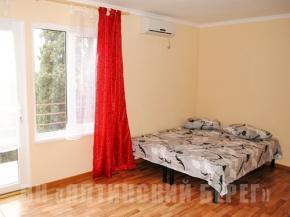 Снять квартиру в Ялте - Квартира в Ялте, ул. Дмитриева