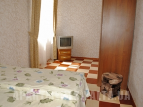 Снять квартиру в Ялте - Квартира в Ялте, ул. Большевицкая